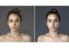 Avant et après Photoshop : la beauté standard de divers pays