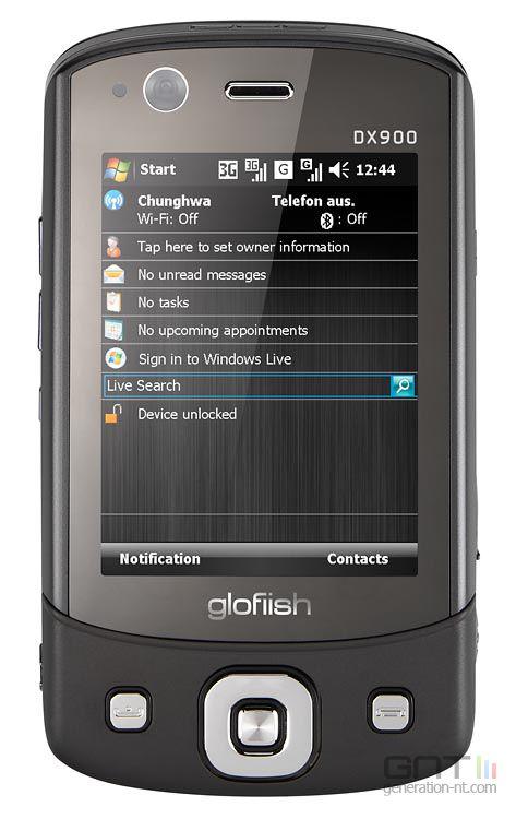 Eten Glofiish DX900