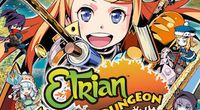 Test Etrian : Mystery Dungeon
