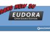 Eudora : choisir un client messagerie traditionnel et complet