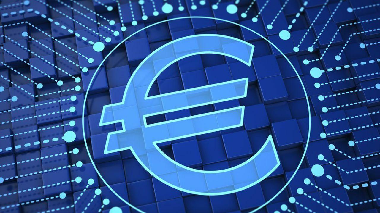 Suite au succès des cryptomonnaies, existera-t-il un euro numérique ?
