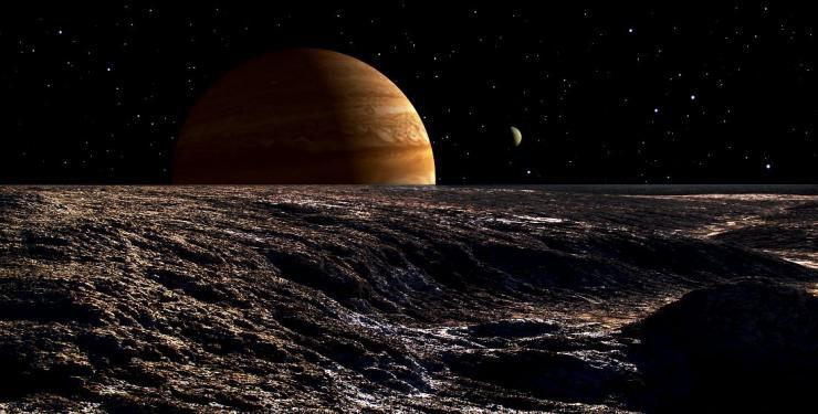 Jupiter a désormais 79 lunes et une curiosité