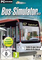 European Bus Simulator 2012 : conduire un bus