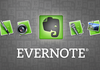 Evernote : un fourre tout multiplateforme pour tout stocker !