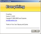 Everything Search Engine : rechercher des fichiers précis sur le web ou en réseau local