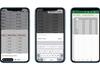 Microsoft Excel peut transformer vos photos en feuilles de calcul