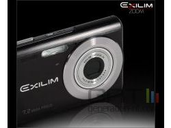 Exilim zoom ex z70 small