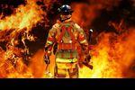 exosquelette pompier
