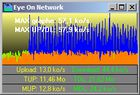 Eye On Network : surveiller le trafic sur son réseau