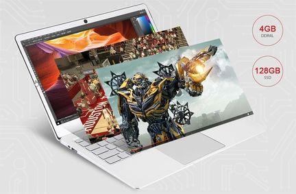 EZBook X4