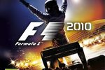 F1 2010 - jaquette PS3