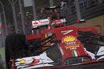F1 2015 - vignette