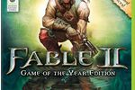 Fable 2 GOTY - Jaquette