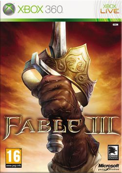 Fable 3 Collector - 3