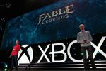 Fable Legends - logo