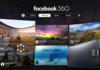 Facebook 360 : une application VR pour le contenu 360° de Facebook