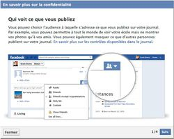 Facebook-confidentialite-kit-demarrage