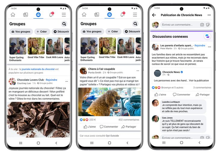 facebook-groupes-discussions-connexes