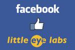 Facebook Litte Eye Labs