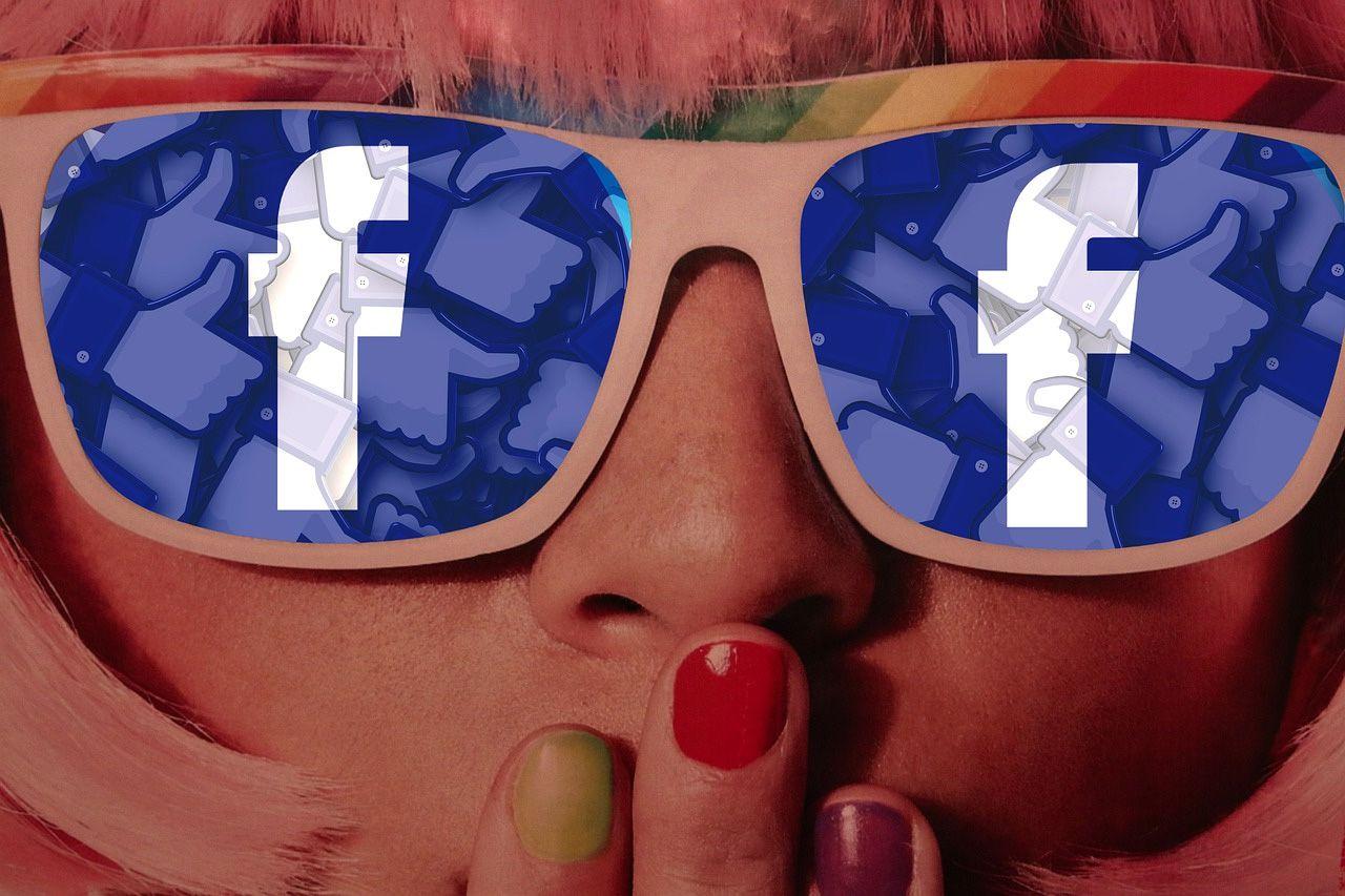 facebook lunette