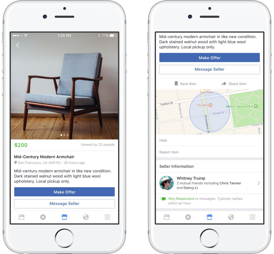 Facebook-Marketplace