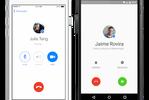Facebook Messenger appels vidéo 1