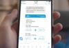 Facebook Messenger: un bot de compagnie aérienne