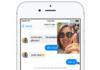 Messenger : Facebook ajoute la vidéo en direct dans les messages