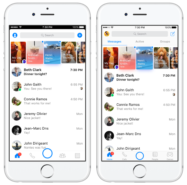 Facebook-Messenger-iOS