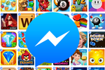 Facebook messenger jeux