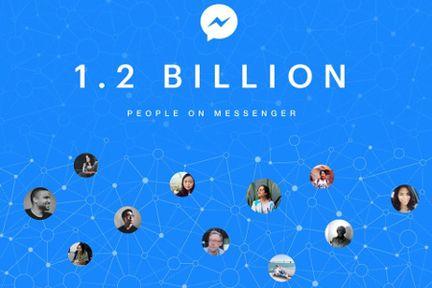 Facebook-Messenger-nombre-utilisateurs-logo