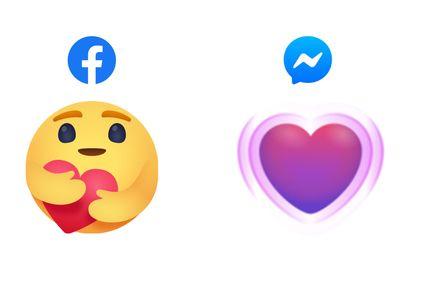 facebook-messenger-nouvelle-reaction