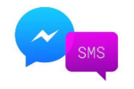 Facebook-Messenger-SMS