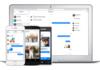 Messenger : Facebook intensifie les messages sponsorisés
