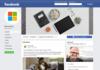 Microsoft suspend ses publicités sur Facebook et Instagram