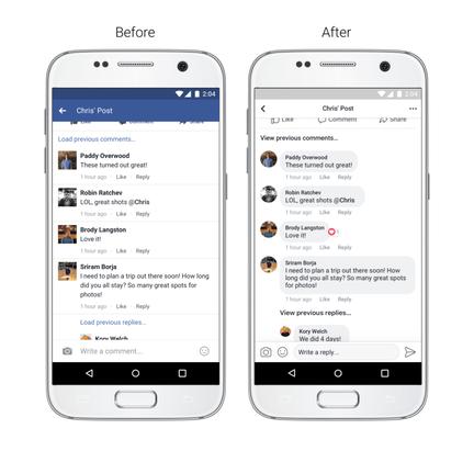 Facebook mobile 3