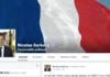 Nicolas Sarkozy prêt à récompenser son millionième fan Facebook