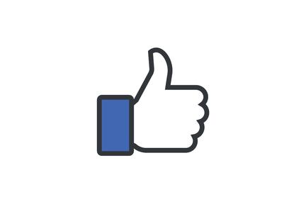 Facebook-pouce