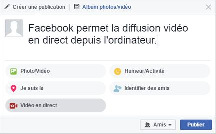 Facebook-video-direct