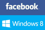 Facebook-Windows-8