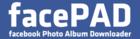 FacePAD : Récupérer des photos sur Facebook