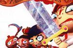 Fairytale Fights - pochette