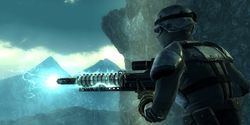 Fallout 3 Operation Anchorage   Image 4