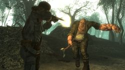 Fallout 3 : Point Lookout - 5