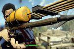 Fallout 4 - fusil harpon