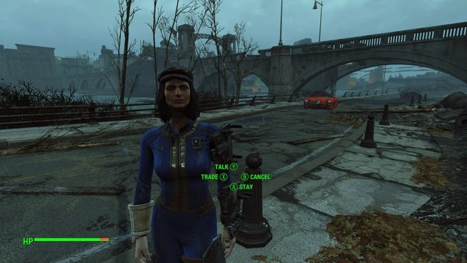 Fallout 4 pack textures HD - 12.
