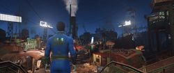 Fallout 4 SweetFX - 4