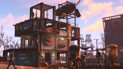 Fallout 4 Wasteland Workshop - 1