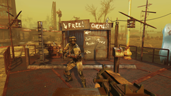 Fallout 4 Wasteland Workshop - 2