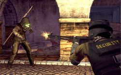 Fallout New Vegas - Dead Money DLC - Image 10